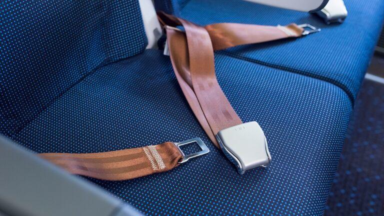 KLM economy class voorkeurs stoel ICA vluchten